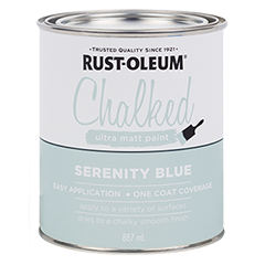 Chalked Ultra Matt Paint Tint Base Product Page