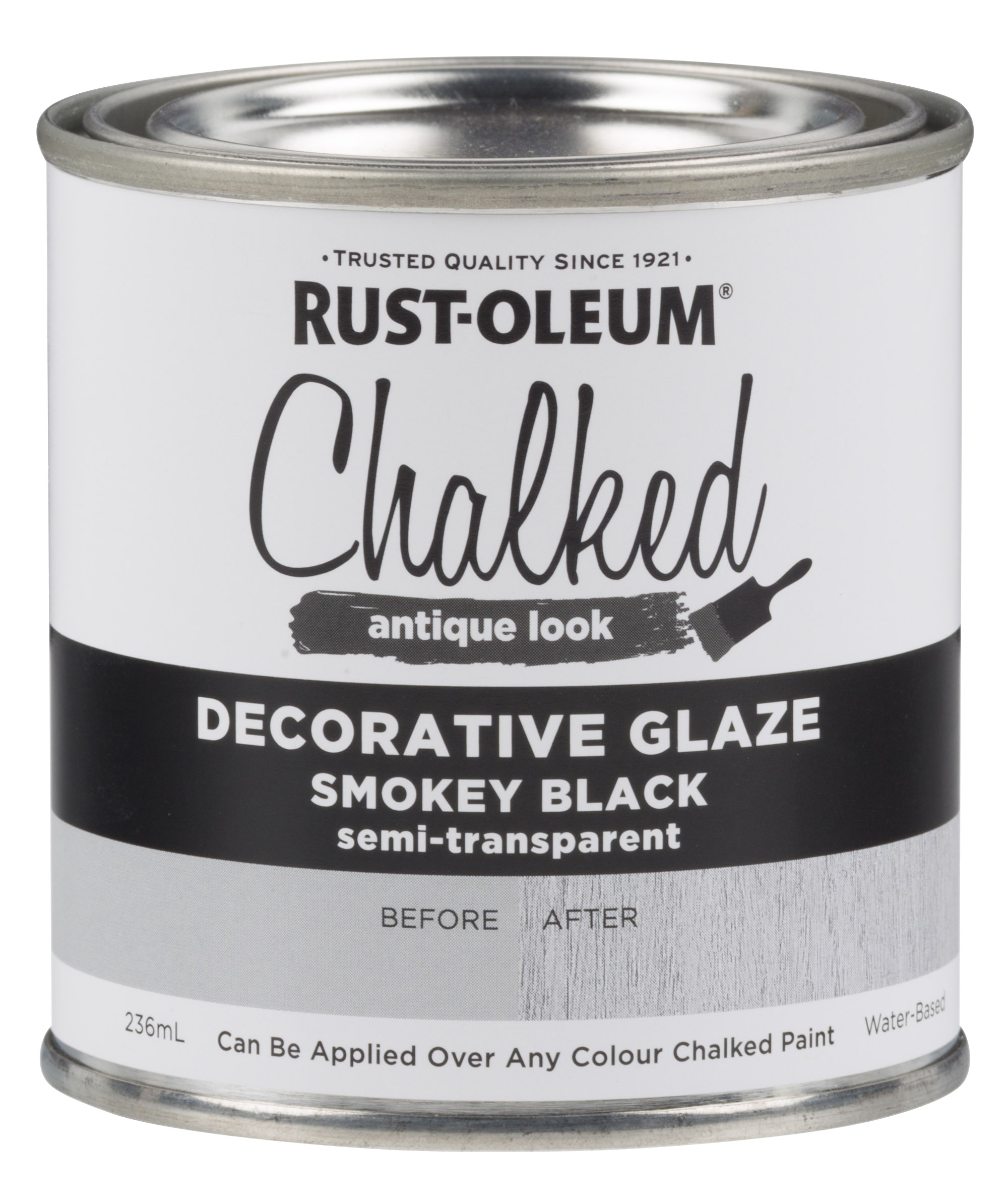 Chalked Ultra Matt Paint Product Page
