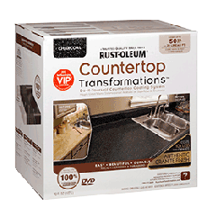 Countertop Transformations Product Page