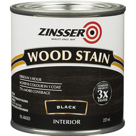 Zinsser Premium Fast Dry Wood Stains