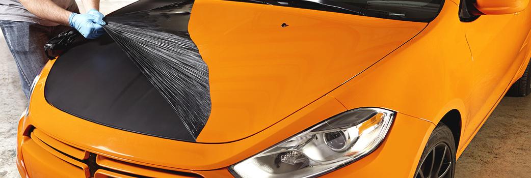 Rust Oleum Automotive
